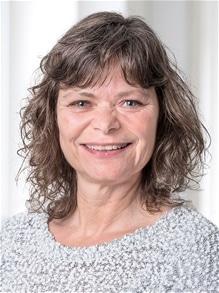 Annette Valentin
