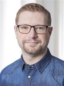 Mike B. Pedersen