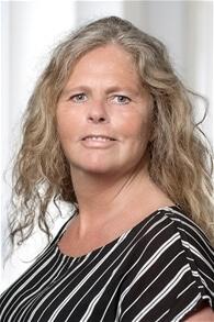 Heidi Alsing Borregaard Hansen
