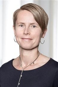 Margit Vejdiksen