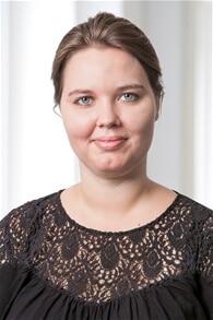 Camilla Skree Sørensen