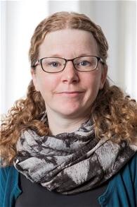 Anne-Mette Boel Hansen