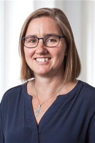 Grethe Vingborg Hansen